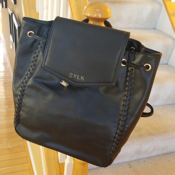 SYLK Handbags - NWT S.Y.L.K. 🎬 BACKPACK
